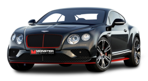 Bentley PNG Free Download PNG icon
