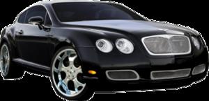Bentley Transparent Background PNG Clip art