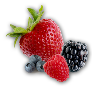 Berries PNG Transparent Picture PNG Clip art