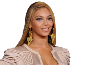 Beyonce PNG Image PNG Clip art