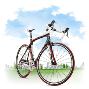 Bicycle Download PNG Image PNG Clip art