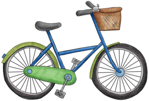 Bicycle PNG Photo PNG Clip art