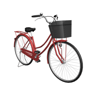 Bicycle PNG Pic PNG Clip art