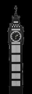 Big Ben PNG Transparent PNG Clip art