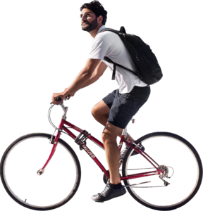 Bike Ride PNG Pic PNG Clip art