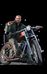 Biker PNG Pic PNG Clip art