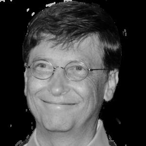 Bill Gates PNG Clipart PNG Clip art