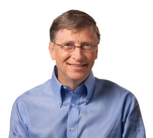 Bill Gates PNG File PNG Clip art