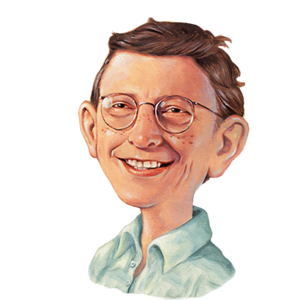 Bill Gates PNG Image PNG Clip art
