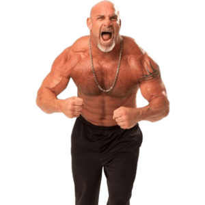 Bill Goldberg PNG Clipart Background PNG Clip art