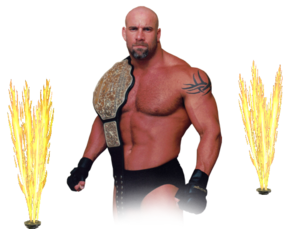 Bill Goldberg PNG File PNG Clip art