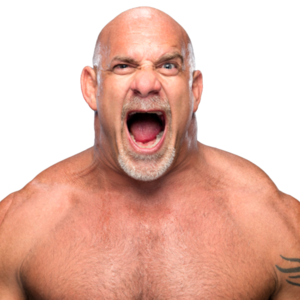Bill Goldberg PNG Transparent Background PNG Clip art