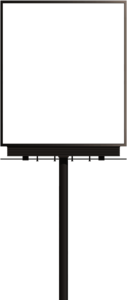 Billboard PNG Download Image PNG Clip art