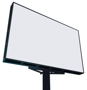 Billboard PNG HD Quality PNG Clip art