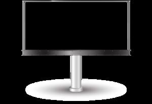 Billboard PNG Transparent File PNG Clip art
