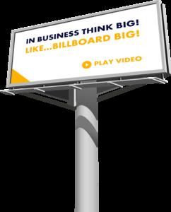 Billboard PNG Transparent Photo PNG Clip art