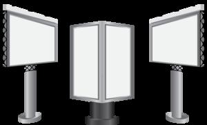 Billboard PNG Transparent PNG Clip art