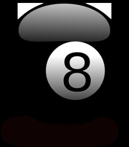 Billiard Balls PNG File PNG Clip art