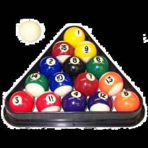 Billiard Balls PNG Photos PNG Clip art