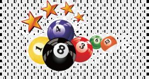 Billiard Balls Transparent PNG PNG Clip art