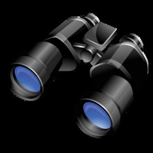 Binocular PNG Picture PNG Clip art