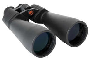 Binocular Transparent Background PNG icon