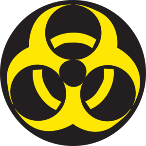 Biological Hazard Sign PNG Photos PNG Clip art