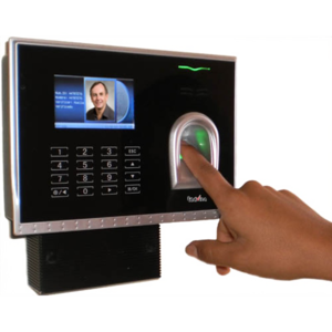 Biometric Access Control System Download PNG Image PNG Clip art