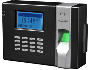 Biometric Access Control System PNG Pic PNG Clip art