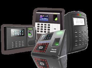 Biometric Attendance System PNG Transparent PNG Clip art
