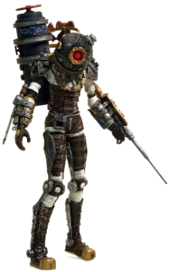 Bioshock PNG Image PNG clipart