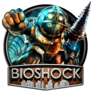 Bioshock PNG Transparent Image PNG clipart