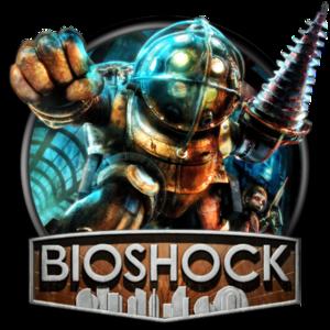 Bioshock PNG Transparent Image PNG Clip art