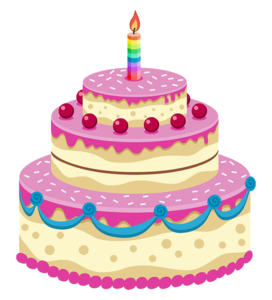 Birthday Cake PNG Image PNG Clip art