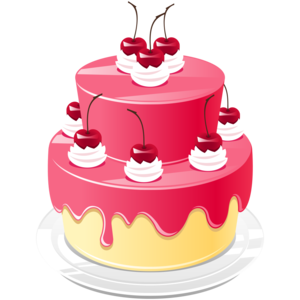 Birthday Cake PNG Photos PNG Clip art