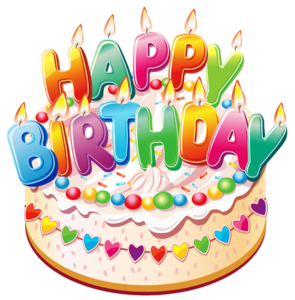 Birthday Cake PNG Pic PNG Clip art