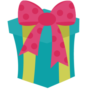 Birthday Gift PNG Clipart PNG Clip art