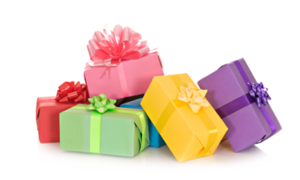 Birthday Gift PNG Image PNG Clip art