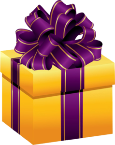 Birthday Gift PNG Photos PNG Clip art