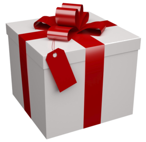 Birthday Gift PNG Pic PNG Clip art