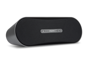 Black Bluetooth Speaker PNG Transparent Picture PNG Clip art