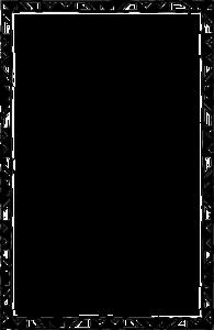 Black Border Frame PNG Clipart PNG Clip art