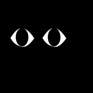 Black Cat PNG Transparent PNG Clip art