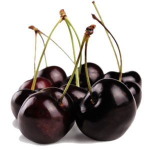 Black Cherry Transparent Background PNG icon