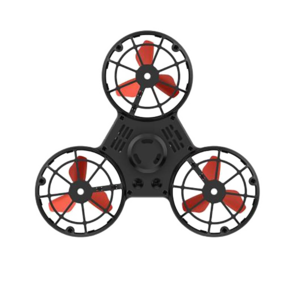 Black Fidget Spinner PNG Photo PNG icons