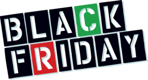 Black Friday PNG HD PNG Clip art