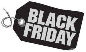 Black Friday PNG Photos PNG Clip art