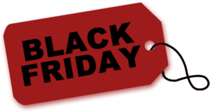Black Friday PNG Picture PNG Clip art