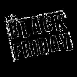 Black Friday PNG Transparent Image PNG Clip art