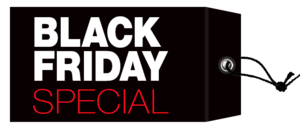 Black Friday PNG Transparent PNG Clip art